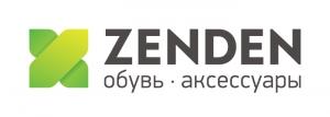 Зенден